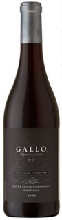 Gallo Signature Series Pinot Noir 750ml